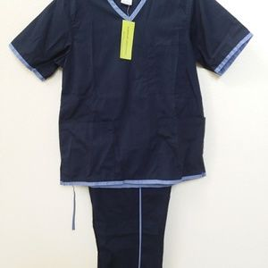 SCRUB SET/UNIFORM